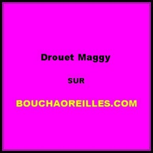 Drouet Maggy