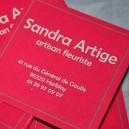 Sandra Artige Artisan Fleuriste