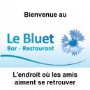 Le Bluet